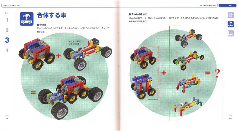 the lego technic idea book series pdf